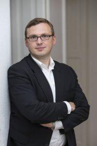 Rechtsanwalt Titus Boerschmann